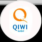 Оплата через QIWI