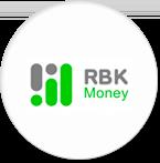 Оплата с помощью RBK Money